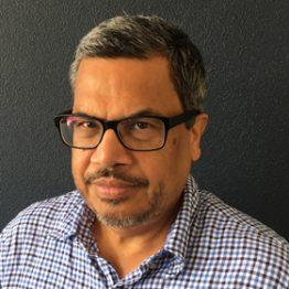 Dr Amir Akram