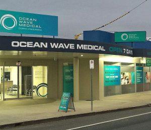 Ocean Wave Medical