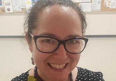 Dr Ann-Marie Baker
