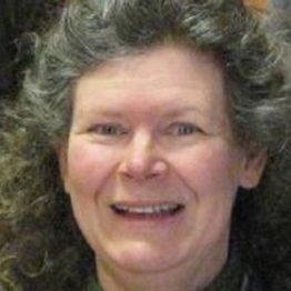 Dr Ruth McCracken